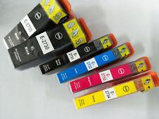 18x Ink Cartridge for 273XL for Epson XP600 XP700 XP800 XP 510 XP610 XP710 273