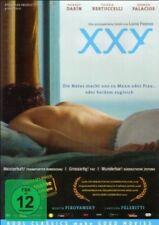 INES EFRON - XXY  DVD NEU