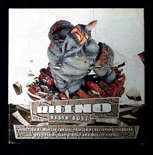 Rhino Spider-man Marvel Comics Bust Statue Dynamic Forces New from 2003