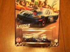 Hot Wheels 2021 Boulevard Corvette Z06 Drag Racer