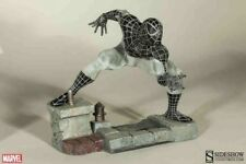 SIDESHOW SPIDER-MAN #007/75 NEGATIVE ZONE PREMIUM FORMAT EXCLUSIVE Figure Statue