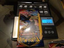 8 Heavy Pokemon 3 Card Dollar Tree Booster Packs lot
