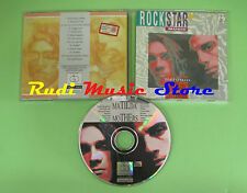 CD ROCKSTAR MUSIC PROMO MATILDA MOTHERS 1991 ABLE LSD AL666(***)no mc lp dvd vhs