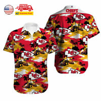 Washington Redskins 3D Hawaiian Shirts Summer Beach Holiday Short Sleeve T Shirt