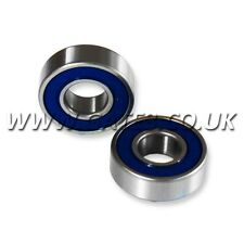 Suzuki RM465 RM 465 1981-1982 All Balls Front Wheel Bearing & Seal Kit