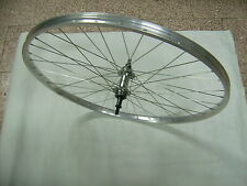 "Ruota / Cerchio Posteriore Bici MTB 20""  5 / 6 Vel.            * Barilemoto *"