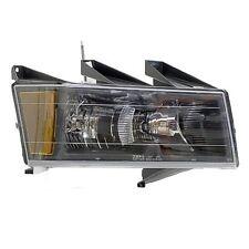 Passenger Side Head Light Assembly - 04-10 Chevrolet Colorado/ GMC Canyon