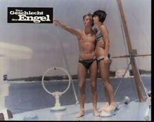 Das Geschlecht der Engel - 18 Aushangfotos - Lobby Cards - The Sex of Angels