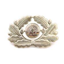 East German DDR Army Military NVA Soldier Hat Cockade Cap Badge