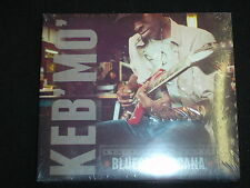 KEB'MO' Bluesamericana DIGIPACK CD NEUF