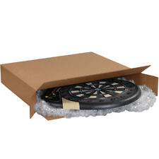 """Box Partners Side Loading Boxes 28"""" x 5"""" x 38"""" Kraft 20/Bundle 28538FOL"""