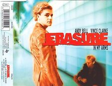 cd-single, Erasure - In My Arms, 4 Tracks