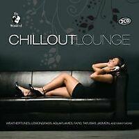 Chillout Lounge von Various   CD   Zustand gut