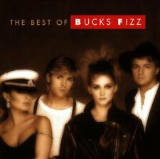 Bucks Fizz - the Best Of Bucks Fizz CD #1997694