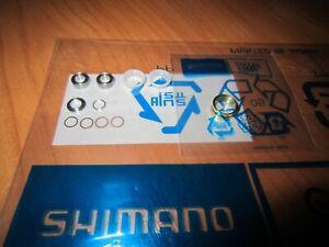 Shimano Vanford Line Roller 2 Ball Bearing Upgrade Kit 20 Vanford 19 Stradic