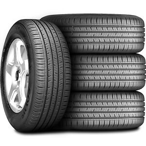 4 New Kumho Solus TA31 P235/55R16 2355516 235/55/16 98V All Season Tire