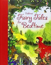 Fairy Tales for Bedtime (Bedtime Stories),Rosie Dickins,Nathalie Ragondet