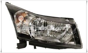 Blinker Scheinwerfer Vorne Rechts H4 Chevrolet Cruze 01/2009- > OE 95137776