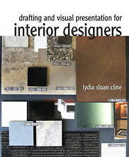 NEW Drafting and Visual Presentation for Interior Designers (Fashion Series)