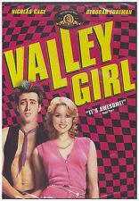 VALLEY GIRL (DVD,2015) NEW