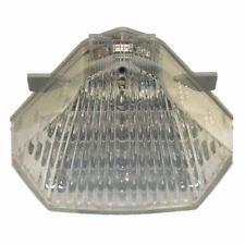 Yamaha 2009-17 FZ6R FZ-6R DMP Integrated LED Tail Light - Clear