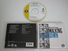 BENNIE VERT/WALKING DOWN(PRESTIGE/OJCCD-1752-2(P-7049) CD ALBUM