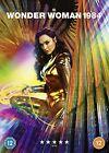 Wonder Woman 1984 (DVD) Gal Gadot, Chris Pine, Kristen Wiig, Pedro Pascal