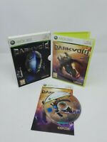 Dark Void Xbox 360 Game Mint Condition Complete PAL UK Fast Free Postage