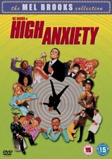 High Anxiety (DVD) Mel Brooks, Madeline Kahn, Cloris Leachman, Harvey Korman