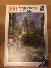 ravensburger puzzle 500 teile gebraucht