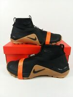 Nike Metcon X SF Cross Training Lifting Black Shoes BQ3123-009 Mens Size 10 NEW