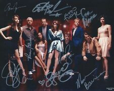 Joss Whedon's Firefly Serenity 8x10 Cast Casual Signed Autographed Photo Reprint