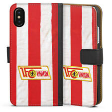 Apple iPhone x bolso funda flip case-Patch - 1. fc Union Berlin