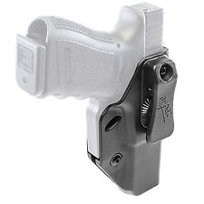Orpaz Glock Concealed Carry Holster IWB Holster for Glock 19, 17, 22, 23, 26, 27