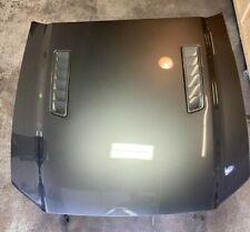 2014 Ford Mustang GT Gray OEM Hood