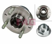 FAG Wheel Bearing Kit 713 6155 10