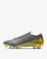 NIKE MERCURIAL VAPOR 12 ELITE FG New Professional football boot Authentic NO LID