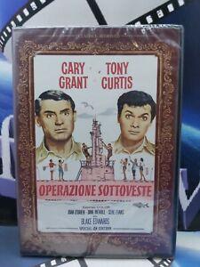 OPERAZIONE SOTTOVESTE (1959)DVD -