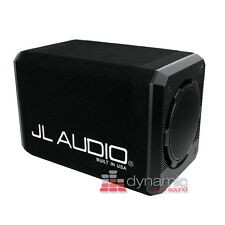 JL AUDIO CS212G-W6v3 Loaded (2) 12W6v3 Subwoofers Sealed Enclosure Box ProWedge