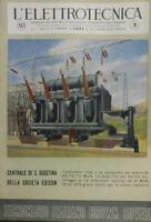 L'ELETTROTECNICA N.2 1951