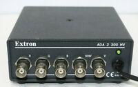 Extron ADA 2 300-HV Distribution Amplifier + Power Supply 28-071-01