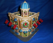 Dept 56 Christmas In City Hollydale's Department Store Heritage Village 55344