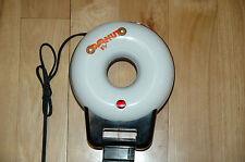 Vtg Salton Maxim Electric Donut Bites Maker Non-stick Model DN20 makes 6 Mini