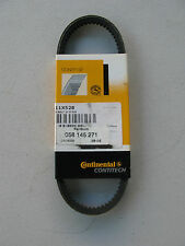 NEW CONTITECH 11X528 Accessory Drive Belt 058145271