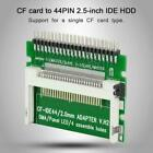 Cf Compact Flash Memory Card To Laptop Z8P5 Conversion Disk Electronics Male