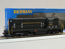 BACHMANN HO EMD GP7 PRR DIESEL LOCOMOTIVE ENGINE DCC GAUGE train scale 62414 NEW