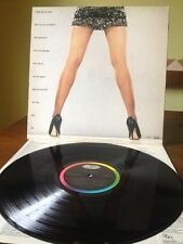 TINA TURNER-PRIVATE DANCER vinyl LP 1984 Italy VG+