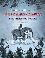 His Dark Materials: The Golden Compass Graphic Novel, Volume 2 by Philip...