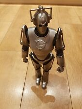 Dr Doctor Who 12 inch Cyberman figure
