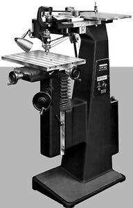 "Newing Hall Model K Pantograph Engraver ""Drag and Drop"" Diamond tool"